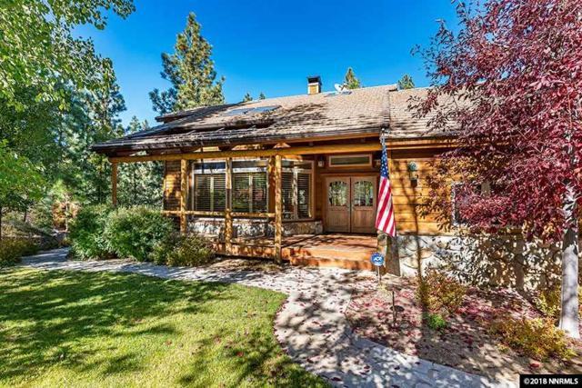 300 Blue Spruce, Reno, NV 89511 (MLS #180015954) :: Harpole Homes Nevada