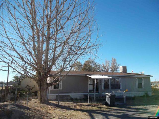 6260 Jackson, Winnemucca, NV 89445 (MLS #180015955) :: Marshall Realty