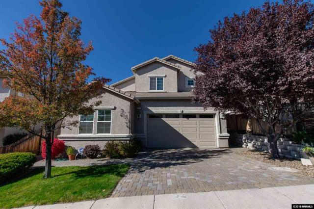 8080 Highland Flume Circle, Reno, NV 89523 (MLS #180015959) :: The Mike Wood Team