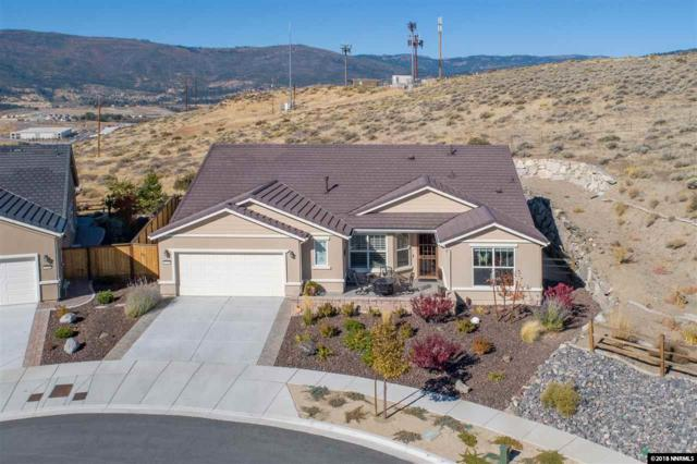 1251 Dutch Hollow Tral, Reno, NV 89523 (MLS #180015963) :: The Mike Wood Team