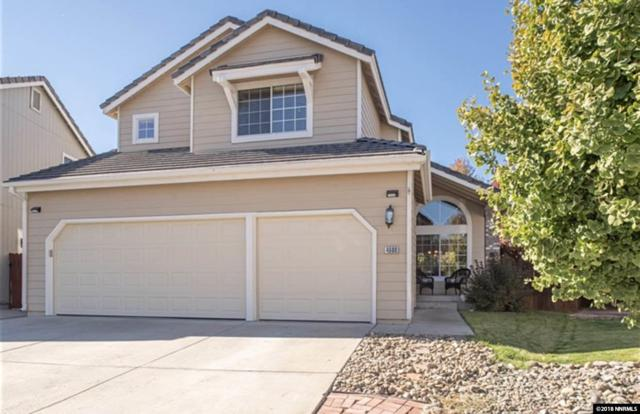 4688 Hydepark Court, Reno, NV 89502 (MLS #180015973) :: Joshua Fink Group