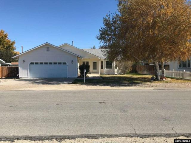 216 N Mountain View, Yerington, NV 89447 (MLS #180015977) :: Harpole Homes Nevada