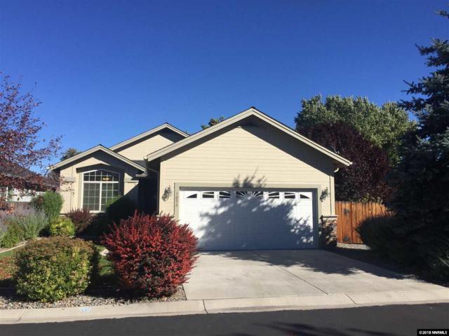 1054 Aspen Grove Circle, Minden, NV 89423 (MLS #180015980) :: Harpole Homes Nevada