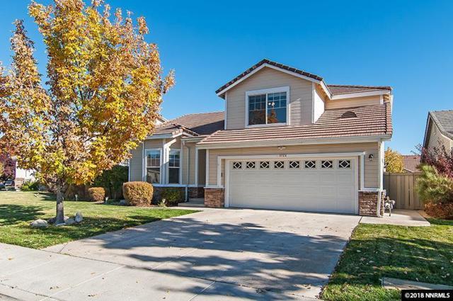 9724 Northrup Drive, Reno, NV 89521 (MLS #180015981) :: Harpole Homes Nevada
