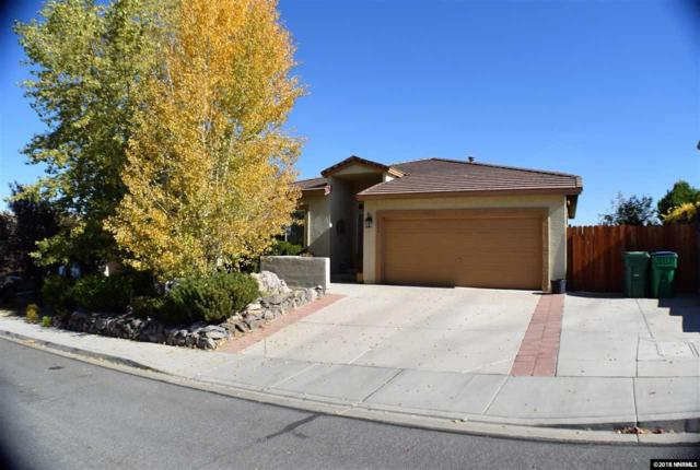 3260 Cityview Ter, Sparks, NV 89431 (MLS #180015982) :: Harpole Homes Nevada