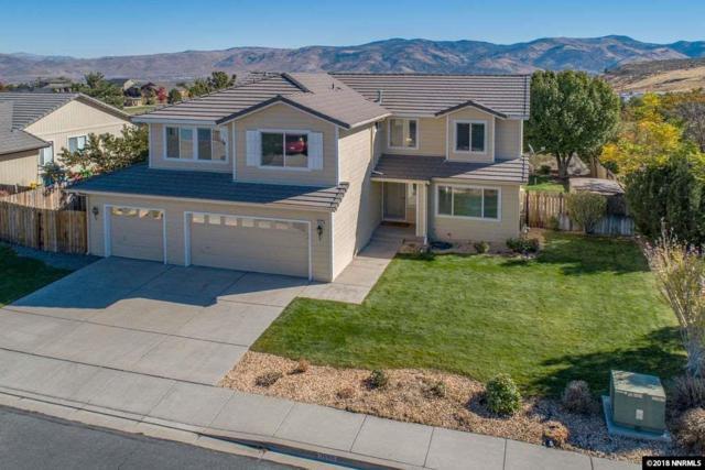 3686 Bozeman Drive, Reno, NV 89511 (MLS #180015987) :: Harpole Homes Nevada