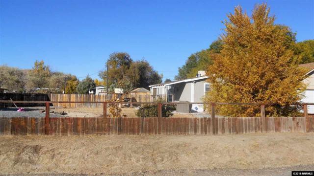 3520 Meadowlark Drive, Reno, NV 89508 (MLS #180015988) :: Harpole Homes Nevada