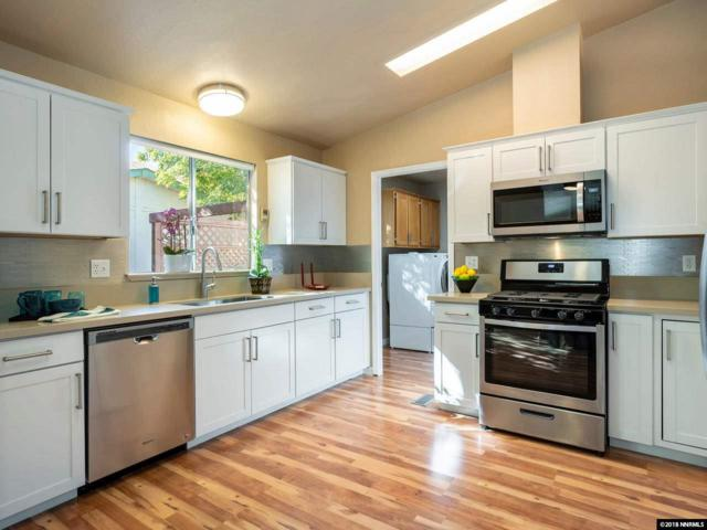 346 Rue De La Mauve, Sparks, NV 89434 (MLS #180015989) :: Vaulet Group Real Estate