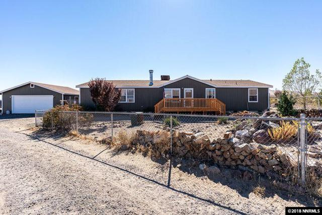 5165 Greeley Avenue, Silver Springs, NV 89429 (MLS #180015991) :: Harpole Homes Nevada