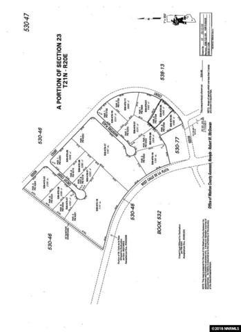 0 Isidor, Sparks, NV 89441 (MLS #180015998) :: Ferrari-Lund Real Estate