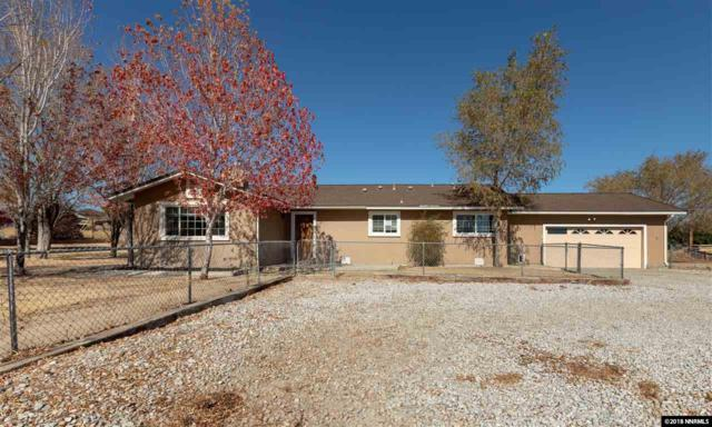 10755 Silver Knolls, Reno, NV 89508 (MLS #180016005) :: Mike and Alena Smith | RE/MAX Realty Affiliates Reno