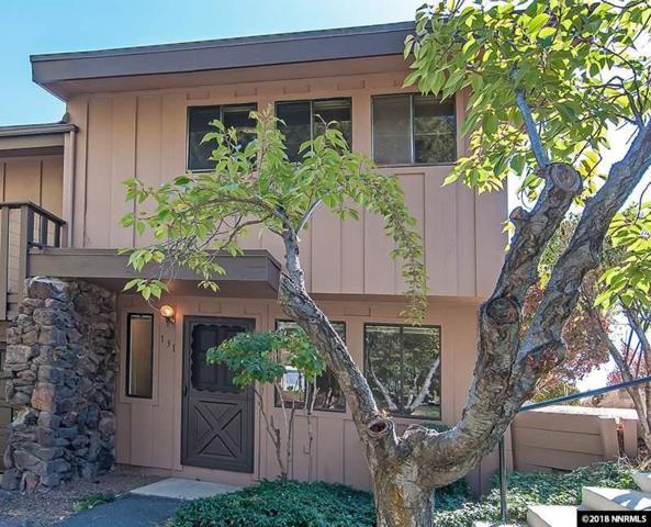 131 Lake Glen Dr, Carson City, NV 89703 (MLS #180016028) :: Vaulet Group Real Estate