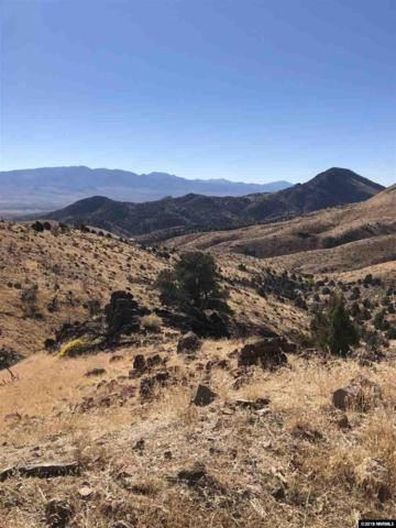 River View Rd, Virginia City, NV 89440 (MLS #180016038) :: Marshall Realty
