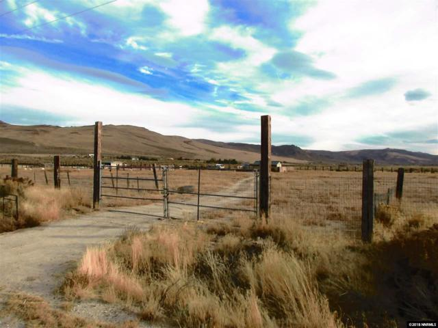16325 Dry Valley Road, Reno, NV 89508 (MLS #180016052) :: Vaulet Group Real Estate