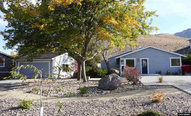 7385 N Pembroke Drive, Reno, NV 89502 (MLS #180016071) :: Harcourts NV1