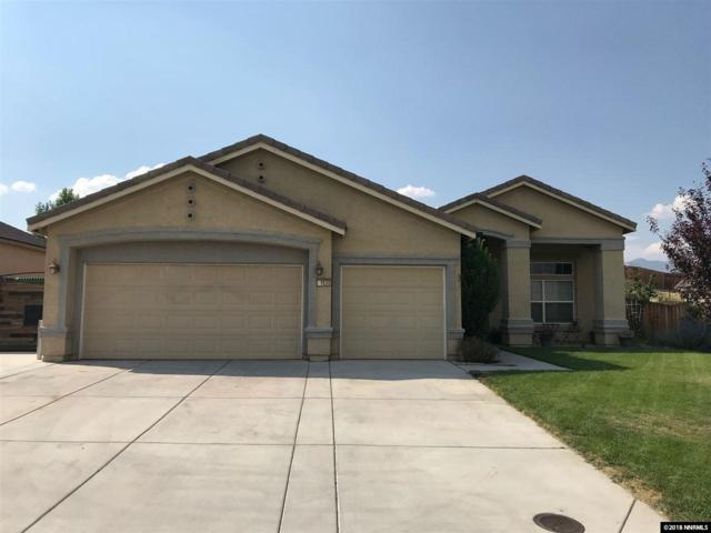 1530 Riverpark Parkway, Dayton, NV 89403 (MLS #180016125) :: Vaulet Group Real Estate
