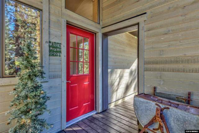 900 Golfers Pass, Incline Village, NV 89451 (MLS #180016127) :: Mike and Alena Smith | RE/MAX Realty Affiliates Reno