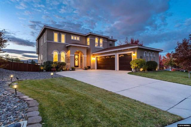 6085 Axis Drive, Sparks, NV 89436 (MLS #180016131) :: Chase International Real Estate