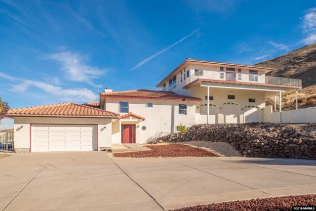 2125 Silky Sullivan Ln, Reno, NV 89502 (MLS #180016137) :: Ferrari-Lund Real Estate