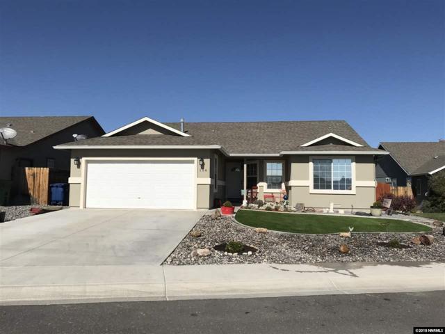 156 Colorado, Fallon, NV 89406 (MLS #180016147) :: Harcourts NV1