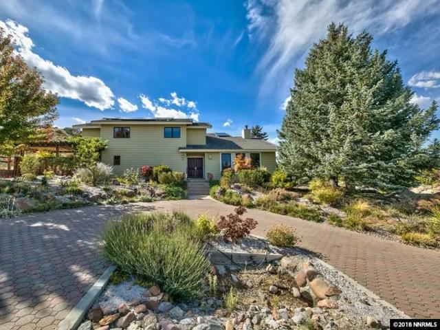 65 Woodchuck Circle, Reno, NV 89519 (MLS #180016188) :: Harcourts NV1