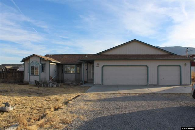 8200 Osage Road, Reno, NV 89508 (MLS #180016197) :: Mike and Alena Smith | RE/MAX Realty Affiliates Reno