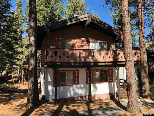 1334 Zurich Lane, Incline Village, NV 89451 (MLS #180016222) :: Mike and Alena Smith | RE/MAX Realty Affiliates Reno