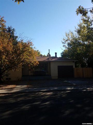 1650 Yori Avenue, Reno, NV 89502 (MLS #180016229) :: Harcourts NV1