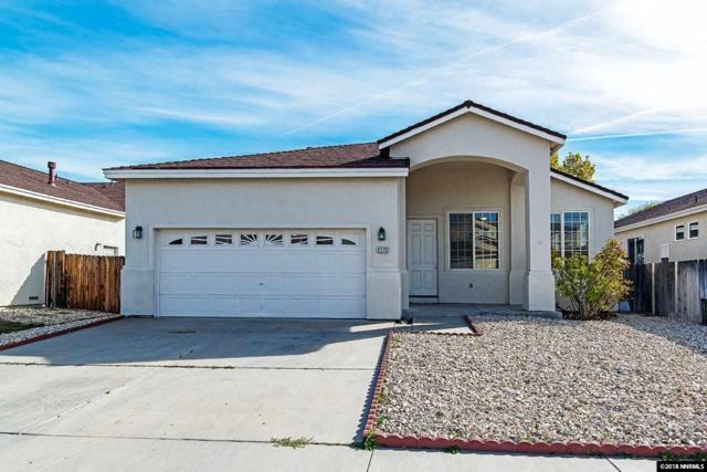 2773 Table Rock Drive, Carson City, NV 89706 (MLS #180016244) :: Harcourts NV1