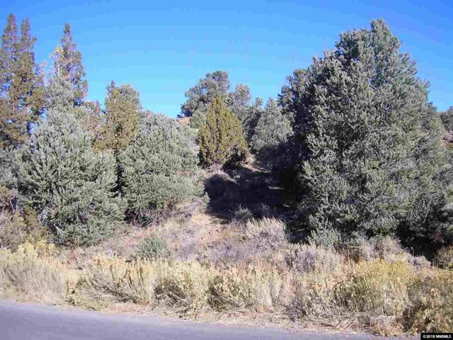 2574 Cartwright Road, Reno, NV 89521 (MLS #180016280) :: Mike and Alena Smith | RE/MAX Realty Affiliates Reno