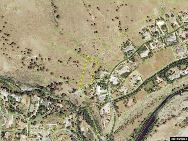 33 Deer Canyon Court, Verdi, NV 89439 (MLS #180016284) :: NVGemme Real Estate