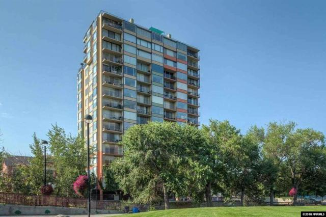 280 Island Avenue #202, Reno, NV 89501 (MLS #180016291) :: Joshua Fink Group