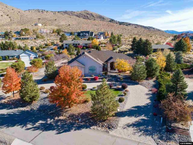 2957 San Miguel Ct, Minden, NV 89423 (MLS #180016303) :: The Matt Carter Group | RE/MAX Realty Affiliates