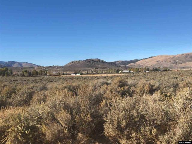 75 Horseshoe Circle, Reno, NV 89508 (MLS #180016309) :: Harcourts NV1