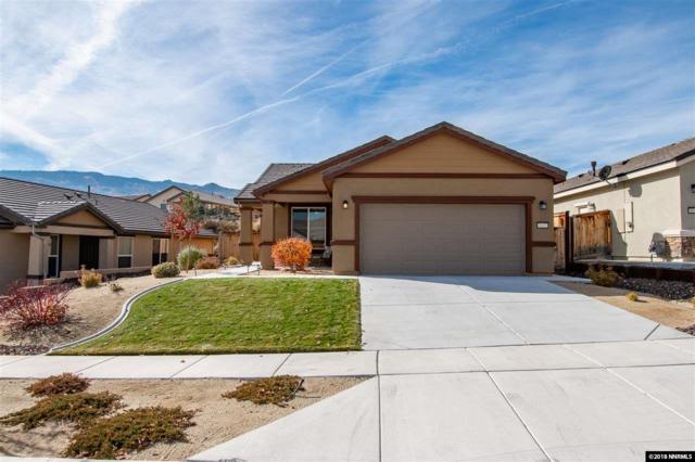 1137 Callaway Trail, Reno, NV 89523 (MLS #180016311) :: Ferrari-Lund Real Estate