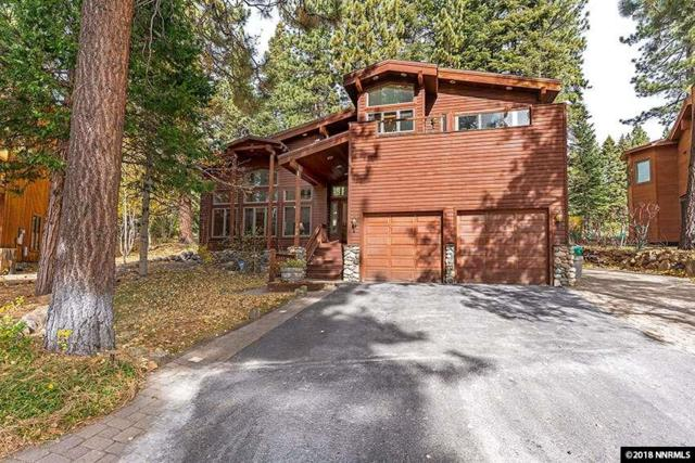 789 Trent, Incline Village, NV 89451 (MLS #180016319) :: Mike and Alena Smith | RE/MAX Realty Affiliates Reno
