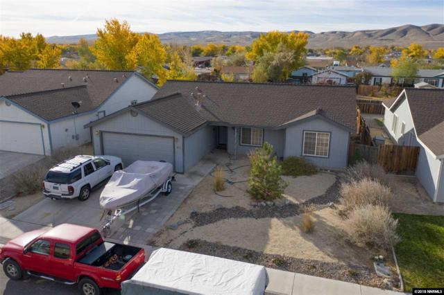 638 Brook, Fernley, NV 89408 (MLS #180016330) :: Joshua Fink Group