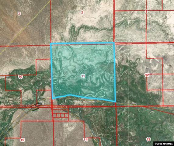 Highway789 Highway 789, Golconda, NV 89414 (MLS #180016360) :: NVGemme Real Estate