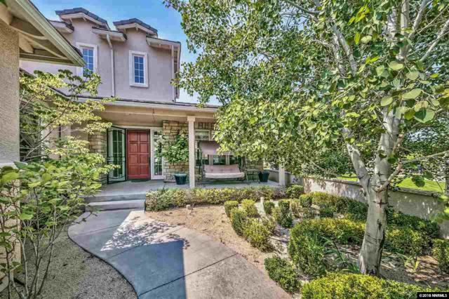 2931 Flint Ridge Ct, Reno, NV 89511 (MLS #180016377) :: Theresa Nelson Real Estate
