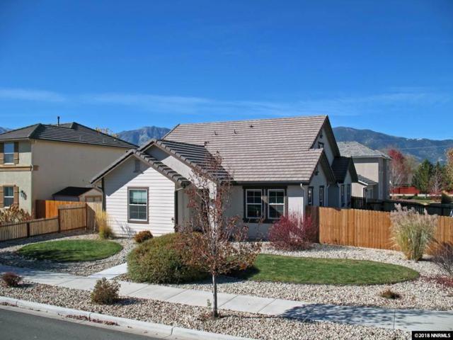 1107 Sienna Court, Minden, NV 89423 (MLS #180016383) :: NVGemme Real Estate