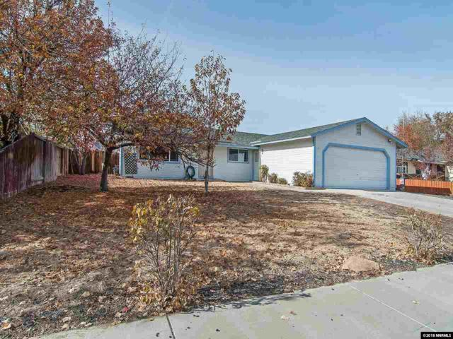 811 Overland Loop, Dayton, NV 89403 (MLS #180016396) :: Mike and Alena Smith | RE/MAX Realty Affiliates Reno
