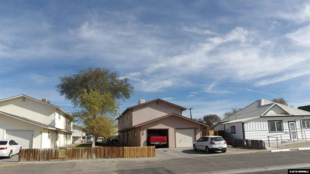 145-149 S Broadway Streeet, Fallon, NV 89406 (MLS #180016410) :: Harcourts NV1