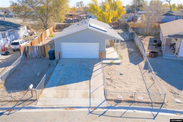 155 Comstock, Fernley, NV 89408 (MLS #180016416) :: Joshua Fink Group