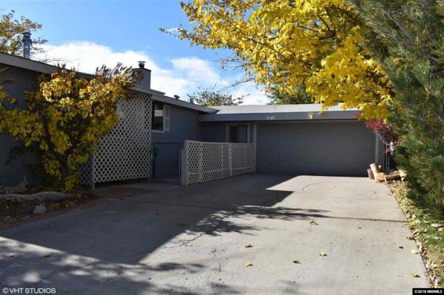228 Rue De La Divoire, Sparks, NV 89434 (MLS #180016422) :: Vaulet Group Real Estate