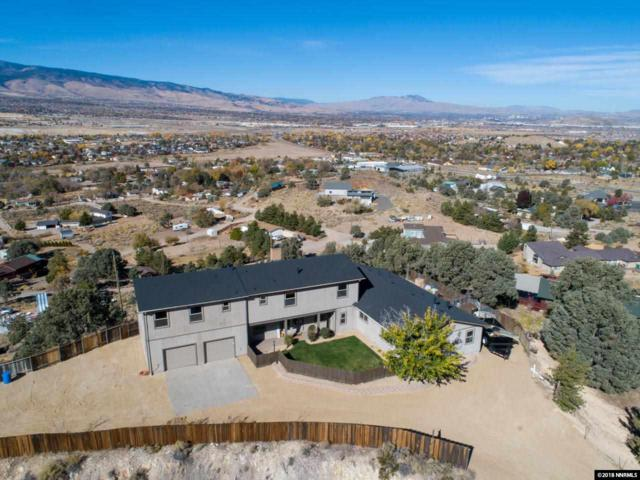 1980 Geiger Grade Rd., Reno, NV 89521 (MLS #180016435) :: Mike and Alena Smith | RE/MAX Realty Affiliates Reno