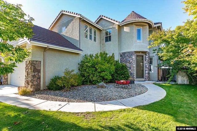 2808 Grosmont Drive, Sparks, NV 89436 (MLS #180016442) :: Ferrari-Lund Real Estate