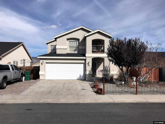 620 Westwinds Drive, Dayton, NV 89403 (MLS #180016456) :: Harcourts NV1