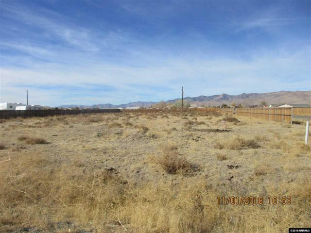 6303 Bluegrass Drive, Stagecoach, NV 89429 (MLS #180016465) :: NVGemme Real Estate