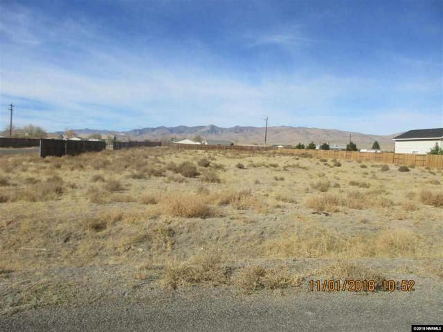 6297 Bluegrass Drive, Stagecoach, NV 89429 (MLS #180016467) :: NVGemme Real Estate