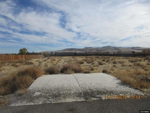 6288 Bluegrass Drive, Stagecoach, NV 89429 (MLS #180016468) :: NVGemme Real Estate